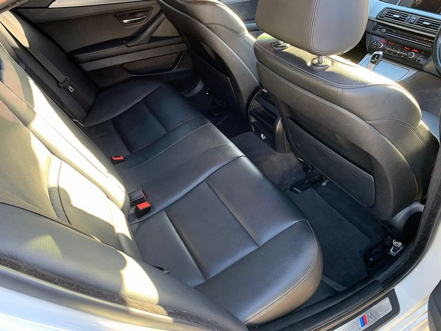 BMW 5 Series 535d M Sport Auto (2014) for sale  in Peterborough, Cambridgeshire | Autobay Cars - Picture 44