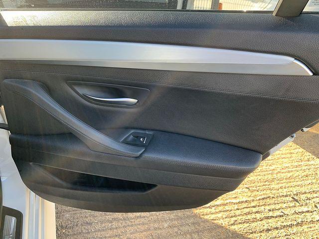 BMW 5 Series 535d M Sport Auto (2014) for sale  in Peterborough, Cambridgeshire | Autobay Cars - Picture 48