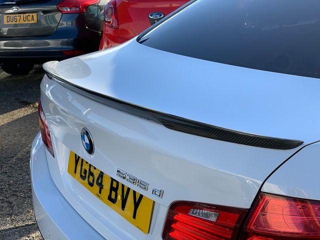 BMW 5 Series 535d M Sport Auto (2014) for sale  in Peterborough, Cambridgeshire | Autobay Cars - Picture 7