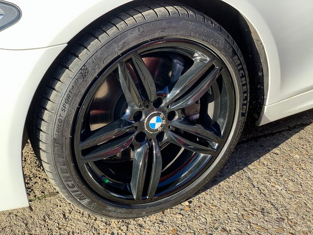 BMW 5 Series 535d M Sport Auto (2014) for sale  in Peterborough, Cambridgeshire | Autobay Cars - Picture 15