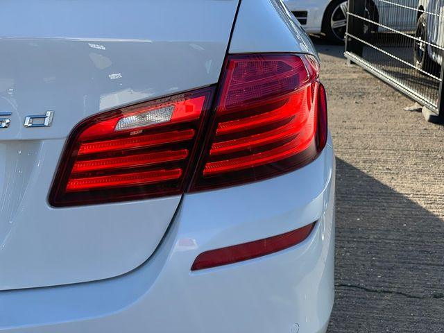 BMW 5 Series 535d M Sport Auto (2014) for sale  in Peterborough, Cambridgeshire | Autobay Cars - Picture 8