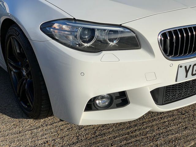 BMW 5 Series 535d M Sport Auto (2014) for sale  in Peterborough, Cambridgeshire | Autobay Cars - Picture 9