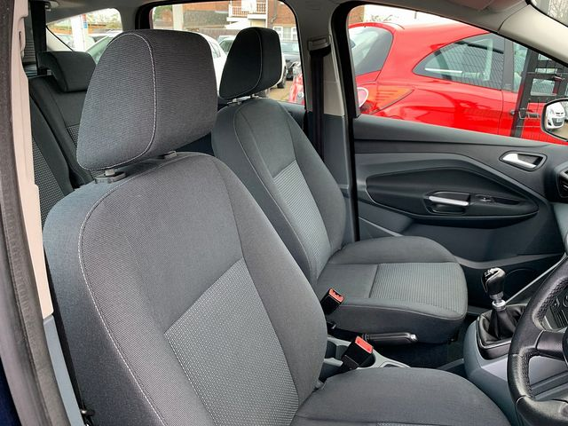 FORD C-MAX Zetec 1.6 TDCi 115PS (2011) for sale  in Peterborough, Cambridgeshire | Autobay Cars - Picture 34