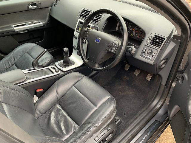 VOLVO S40 2.0D SE Lux (2010) for sale  in Peterborough, Cambridgeshire   Autobay Cars - Picture 16