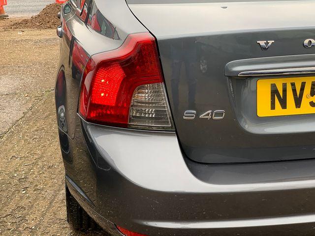 VOLVO S40 2.0D SE Lux (2010) for sale  in Peterborough, Cambridgeshire   Autobay Cars - Picture 5