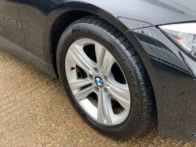 BMW 3 Series 320d Sport (2012) for sale  in Peterborough, Cambridgeshire | Autobay Cars - Picture 10