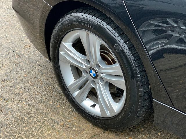 BMW 3 Series 320d Sport (2012) for sale  in Peterborough, Cambridgeshire | Autobay Cars - Picture 11