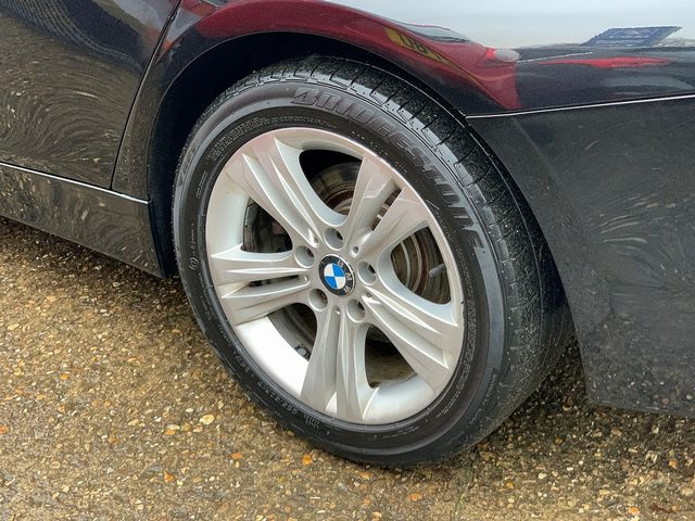 BMW 3 Series 320d Sport (2012) for sale  in Peterborough, Cambridgeshire | Autobay Cars - Picture 12