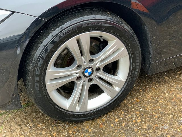 BMW 3 Series 320d Sport (2012) for sale  in Peterborough, Cambridgeshire | Autobay Cars - Picture 13