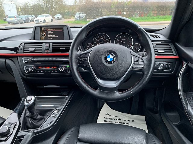 BMW 3 Series 320d Sport (2012) for sale  in Peterborough, Cambridgeshire | Autobay Cars - Picture 16