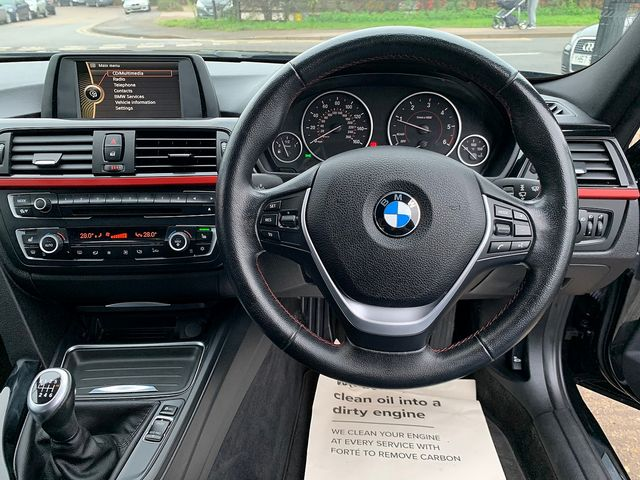BMW 3 Series 320d Sport (2012) for sale  in Peterborough, Cambridgeshire | Autobay Cars - Picture 17