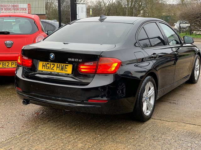 BMW 3 Series 320d Sport (2012) for sale  in Peterborough, Cambridgeshire | Autobay Cars - Picture 3