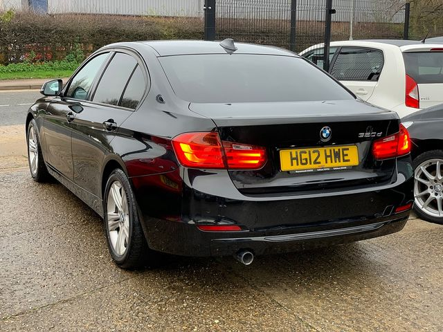 BMW 3 Series 320d Sport (2012) for sale  in Peterborough, Cambridgeshire | Autobay Cars - Picture 4
