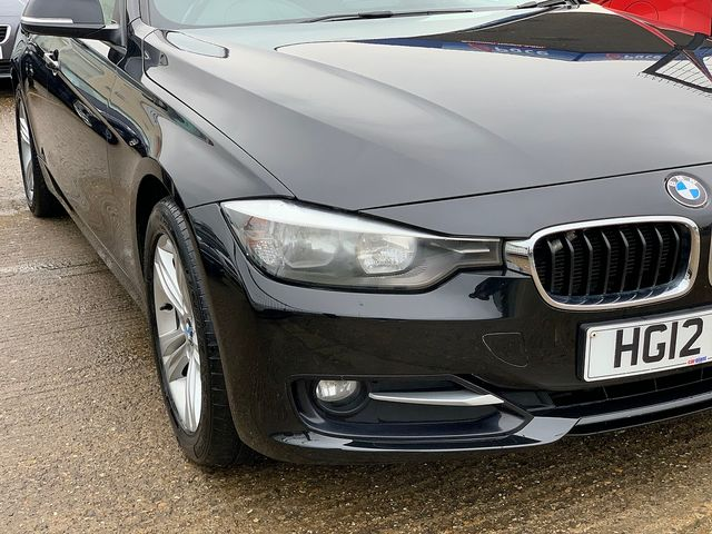 BMW 3 Series 320d Sport (2012) for sale  in Peterborough, Cambridgeshire | Autobay Cars - Picture 7