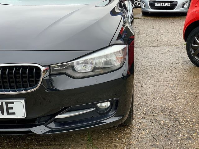 BMW 3 Series 320d Sport (2012) for sale  in Peterborough, Cambridgeshire | Autobay Cars - Picture 8