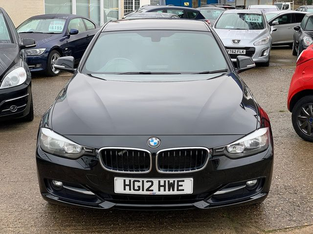 BMW 3 Series 320d Sport (2012) for sale  in Peterborough, Cambridgeshire | Autobay Cars - Picture 9