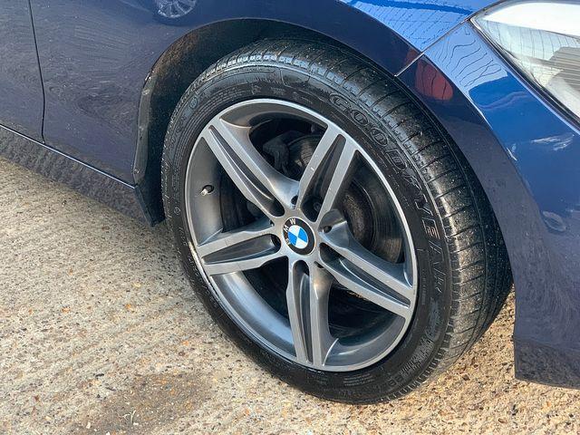 BMW 1 Series 118d Sport (2012) for sale  in Peterborough, Cambridgeshire | Autobay Cars - Picture 12