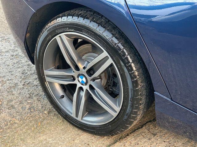 BMW 1 Series 118d Sport (2012) for sale  in Peterborough, Cambridgeshire | Autobay Cars - Picture 13
