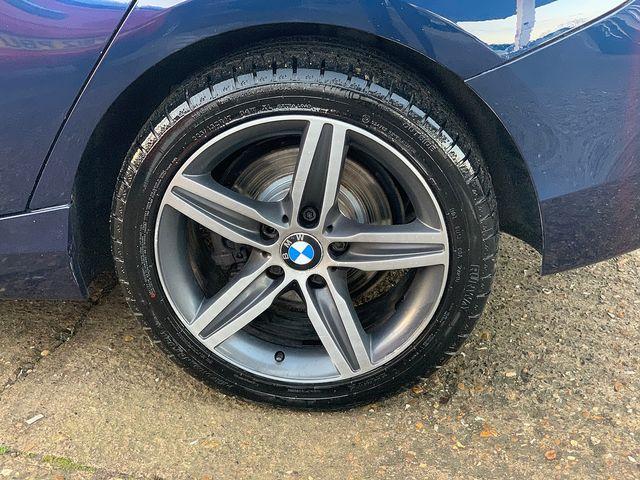 BMW 1 Series 118d Sport (2012) for sale  in Peterborough, Cambridgeshire | Autobay Cars - Picture 14