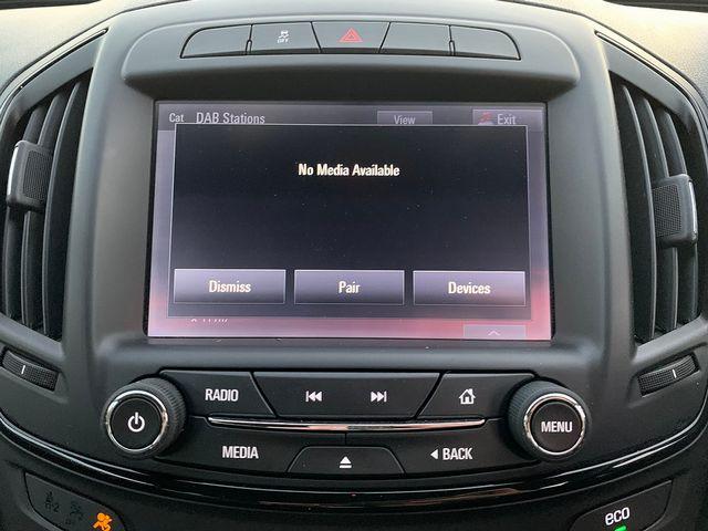 VAUXHALL Insignia SRi NAV 2.0CDTi (140PS) ecoFLEX S/S (2013) for sale  in Peterborough, Cambridgeshire | Autobay Cars - Picture 27
