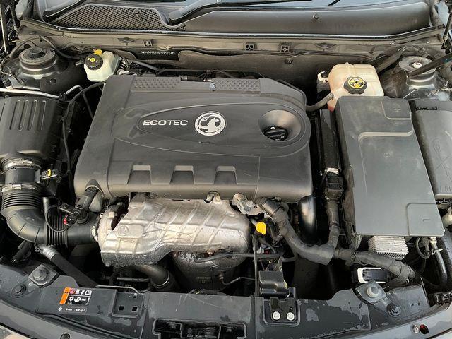 VAUXHALL Insignia SRi NAV 2.0CDTi (140PS) ecoFLEX S/S (2013) for sale  in Peterborough, Cambridgeshire | Autobay Cars - Picture 40