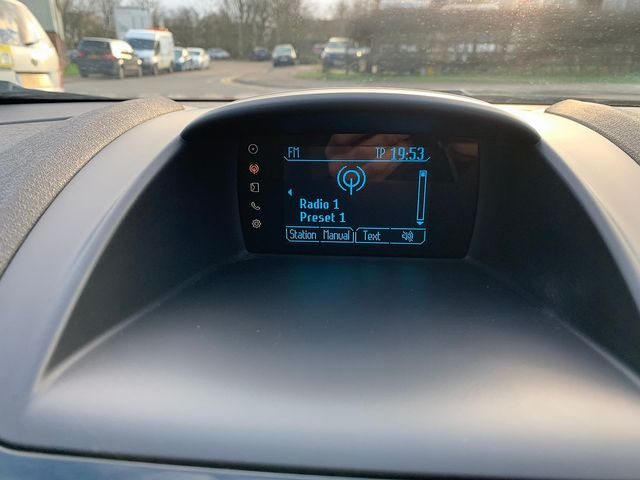 FORD Fiesta Zetec 1.0 80PS Start/Stop (2013) for sale  in Peterborough, Cambridgeshire | Autobay Cars - Picture 22