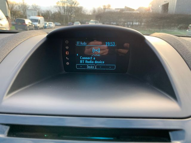 FORD Fiesta Zetec 1.0 80PS Start/Stop (2013) for sale  in Peterborough, Cambridgeshire | Autobay Cars - Picture 23