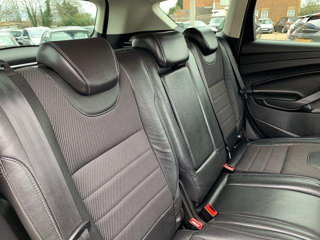 FORD Kuga Titanium 2.0TDCi 140PS 4WD (2013) for sale  in Peterborough, Cambridgeshire   Autobay Cars - Picture 34