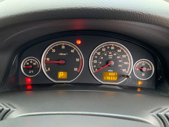 VAUXHALL Vectra Elite Nav 3.0CDTi V6 24v auto (2008) for sale  in Peterborough, Cambridgeshire | Autobay Cars - Picture 20