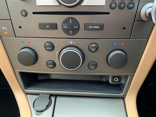 VAUXHALL Vectra Elite Nav 3.0CDTi V6 24v auto (2008) for sale  in Peterborough, Cambridgeshire | Autobay Cars - Picture 26
