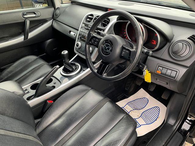 MAZDA CX-7 2.3 Turbo (2007) for sale  in Peterborough, Cambridgeshire | Autobay Cars - Picture 15