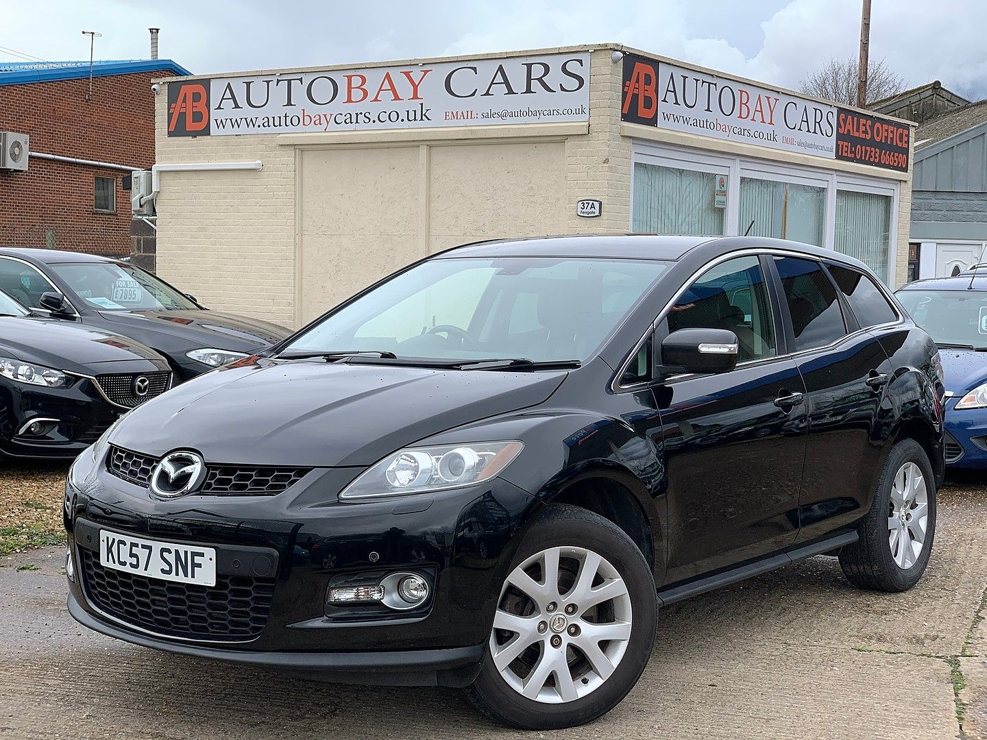 MAZDACX-72.3 Turbo for sale