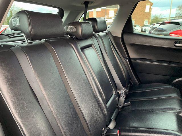 MAZDA CX-7 2.3 Turbo (2007) for sale  in Peterborough, Cambridgeshire | Autobay Cars - Picture 34