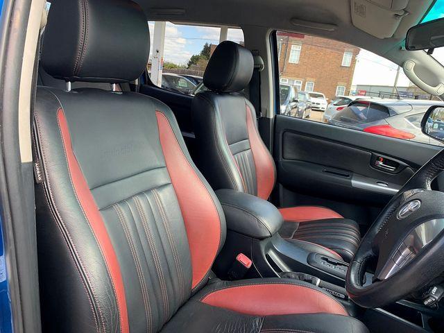 TOYOTA Hilux Invincible X 3.0 D-4D 171 Auto (2015) for sale  in Peterborough, Cambridgeshire | Autobay Cars - Picture 41