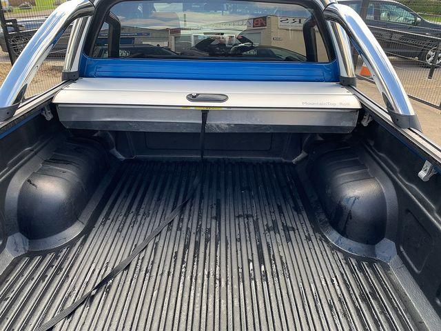 TOYOTA Hilux Invincible X 3.0 D-4D 171 Auto (2015) for sale  in Peterborough, Cambridgeshire | Autobay Cars - Picture 45