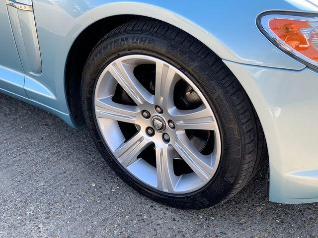 JAGUAR XF 3.0 litre V6 Diesel Luxury (2011) for sale  in Peterborough, Cambridgeshire | Autobay Cars - Picture 13