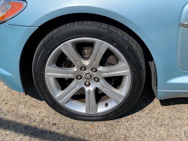 JAGUAR XF 3.0 litre V6 Diesel Luxury (2011) for sale  in Peterborough, Cambridgeshire | Autobay Cars - Picture 14