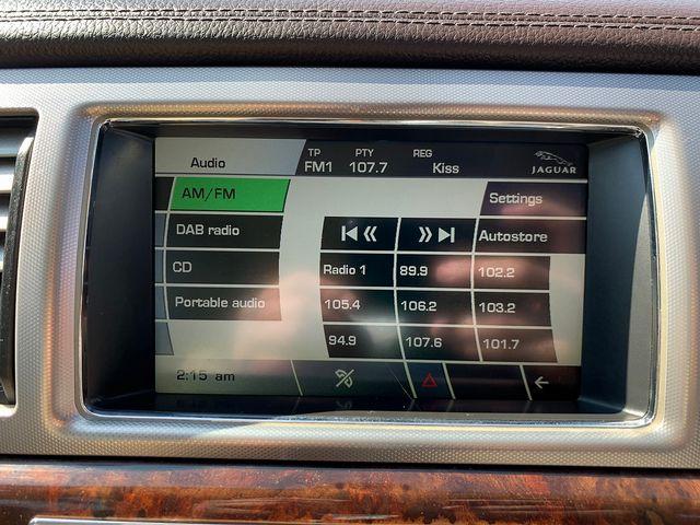 JAGUAR XF 3.0 litre V6 Diesel Luxury (2011) for sale  in Peterborough, Cambridgeshire | Autobay Cars - Picture 26