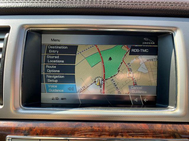 JAGUAR XF 3.0 litre V6 Diesel Luxury (2011) for sale  in Peterborough, Cambridgeshire | Autobay Cars - Picture 27