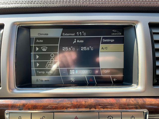 JAGUAR XF 3.0 litre V6 Diesel Luxury (2011) for sale  in Peterborough, Cambridgeshire | Autobay Cars - Picture 28