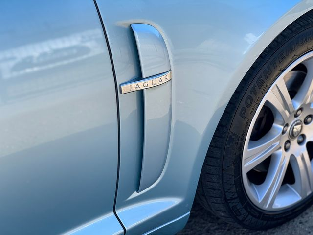 JAGUAR XF 3.0 litre V6 Diesel Luxury (2011) for sale  in Peterborough, Cambridgeshire | Autobay Cars - Picture 7