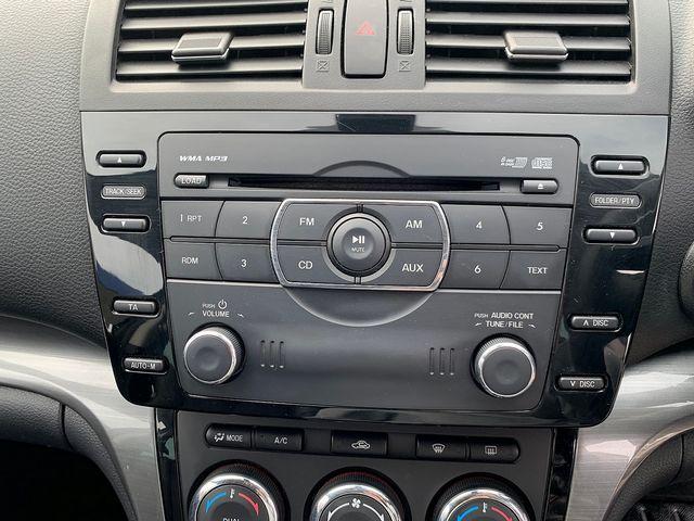 MAZDA Mazda6 2.2 Sport 180 Diesel (2011) for sale  in Peterborough, Cambridgeshire | Autobay Cars - Picture 24