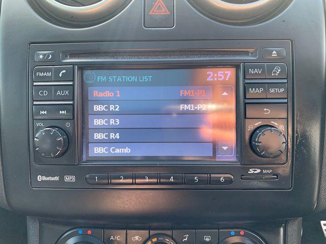 NISSAN QASHQAI n-tec 1.5 dCi (2012) for sale  in Peterborough, Cambridgeshire   Autobay Cars - Picture 29
