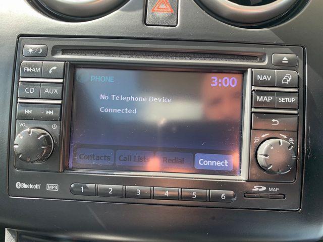 NISSAN QASHQAI n-tec 1.5 dCi (2012) for sale  in Peterborough, Cambridgeshire   Autobay Cars - Picture 31