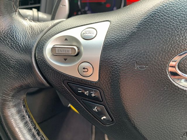 INFINITI FX 30d S (2011) for sale  in Peterborough, Cambridgeshire | Autobay Cars - Picture 24