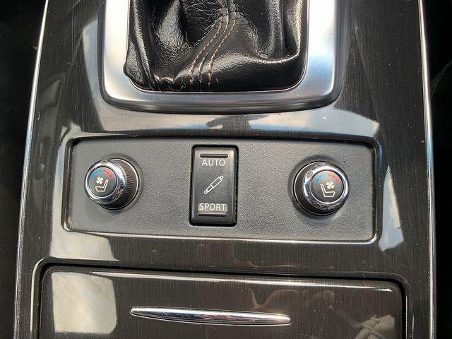 INFINITI FX 30d S (2011) for sale  in Peterborough, Cambridgeshire | Autobay Cars - Picture 40