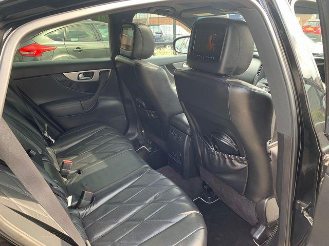 INFINITI FX 30d S (2011) for sale  in Peterborough, Cambridgeshire | Autobay Cars - Picture 44