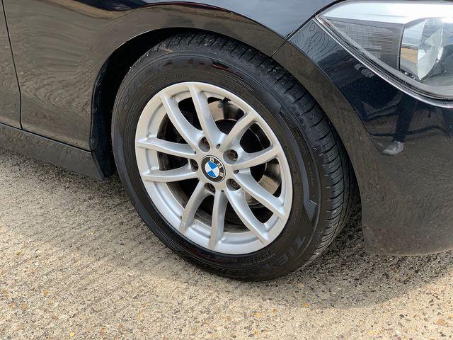BMW 1 Series 116d EfficientDynamics (2012) for sale  in Peterborough, Cambridgeshire   Autobay Cars - Picture 11