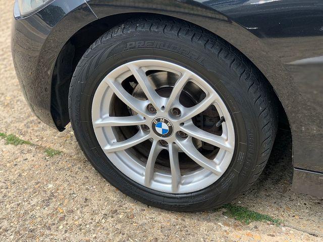 BMW 1 Series 116d EfficientDynamics (2012) for sale  in Peterborough, Cambridgeshire   Autobay Cars - Picture 12