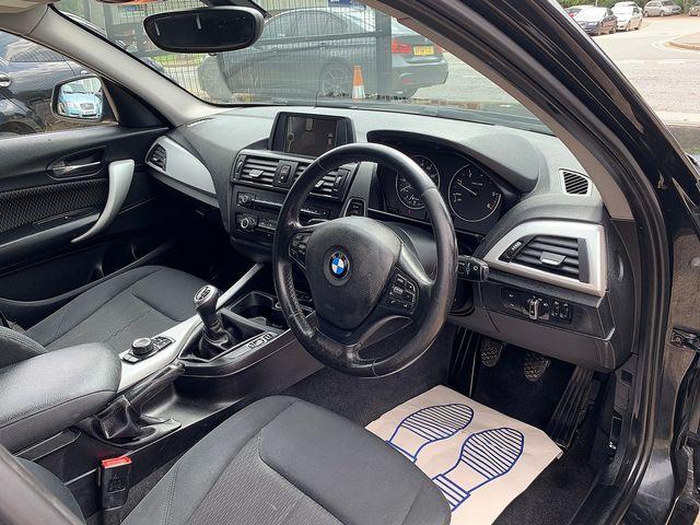 BMW 1 Series 116d EfficientDynamics (2012) for sale  in Peterborough, Cambridgeshire   Autobay Cars - Picture 15